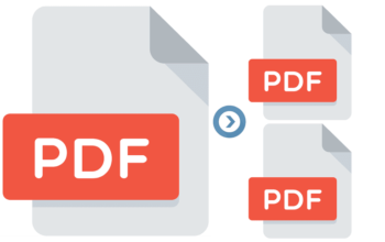 How Do I Merge and Split PDF Files for Free?