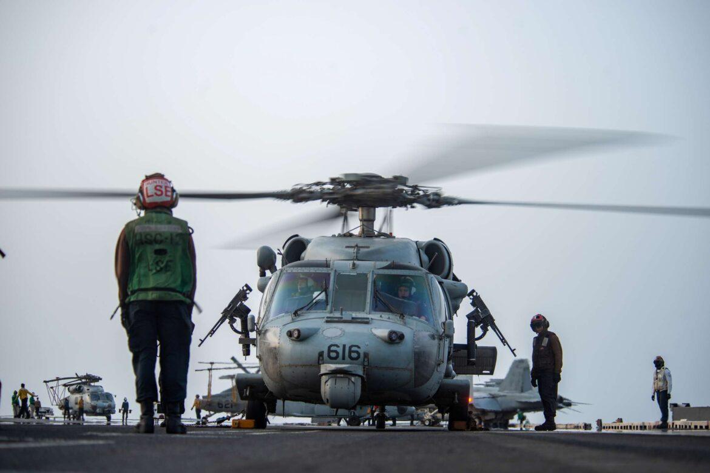 Missing Sailors