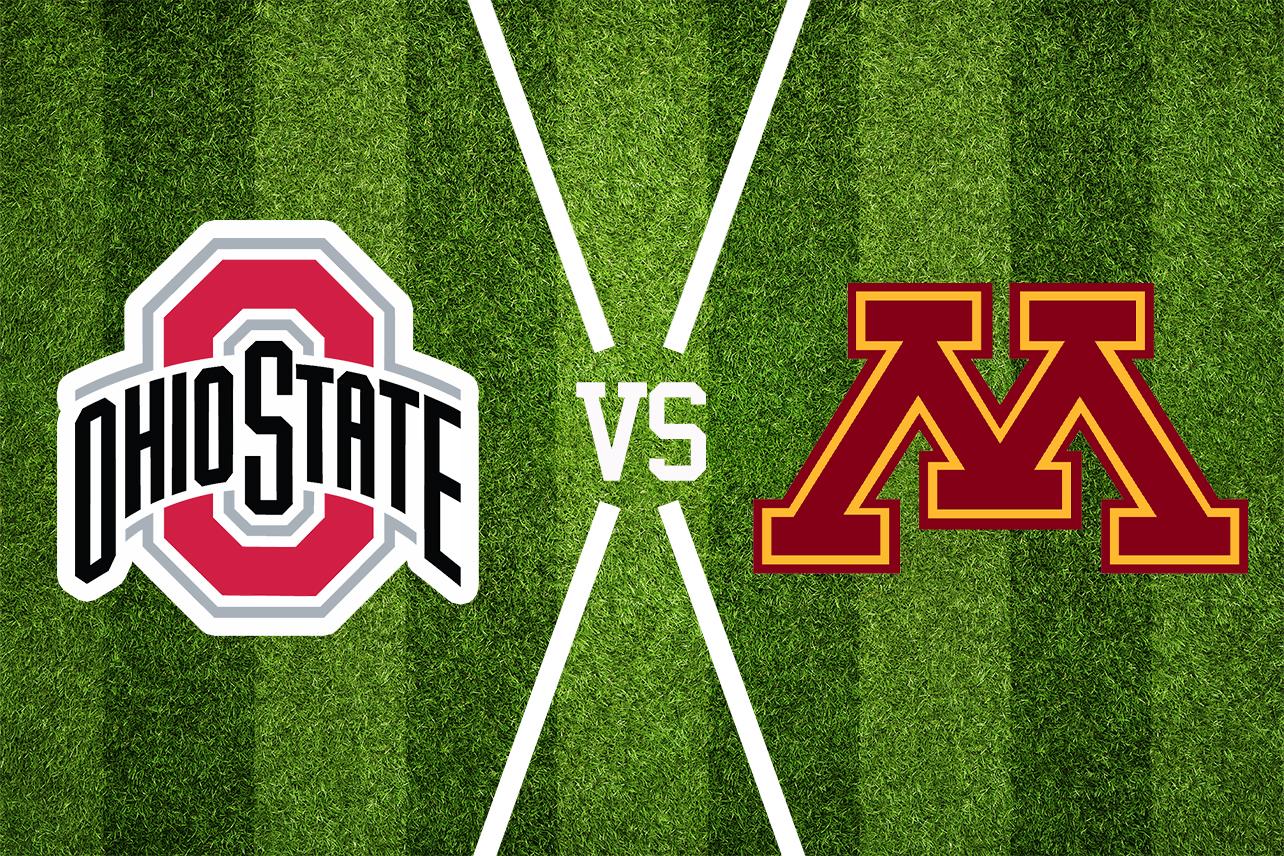 Ohio State vs Minnesota