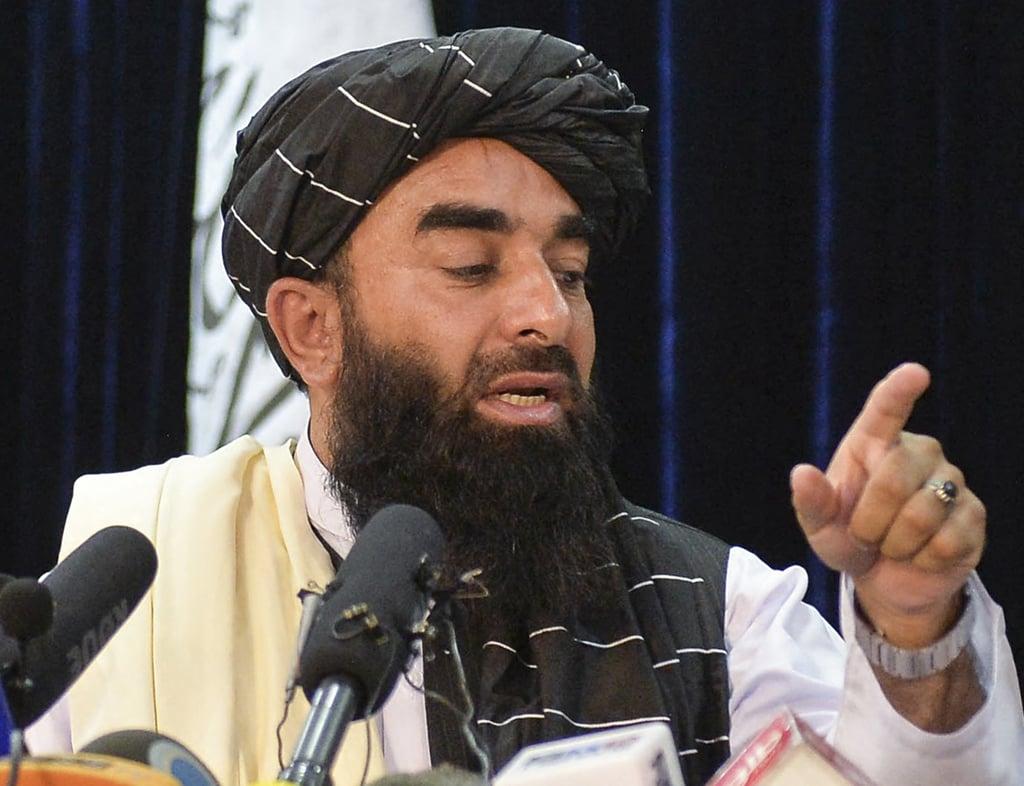 Taliban Leader