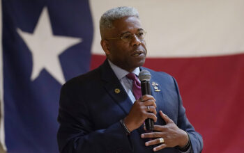 COVID-Infected Allen West Goes on Unhinged Anti-Vax Rant From Hospital