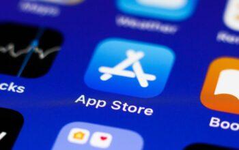Apple files appeal
