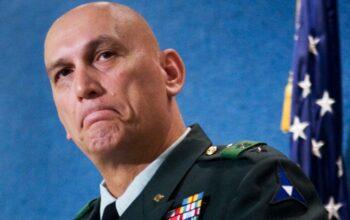 Gen. Raymond T. Odierno, who led Iraq War 'surge,' dead at 67