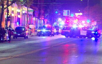 3 Men Arrested After 'Hellish' Shootout At St. Paul Bar Leaves 1 Dead, 14 Injured