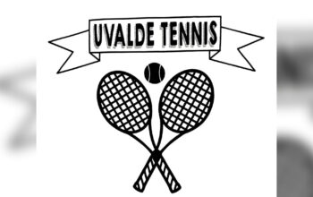 Uvaldeans prepare for tennis after the season